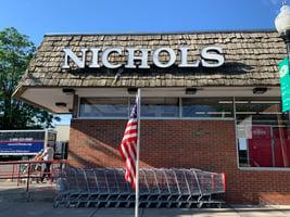 Nichols-Supermarket
