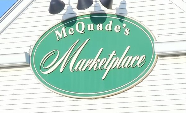 mcquades sign